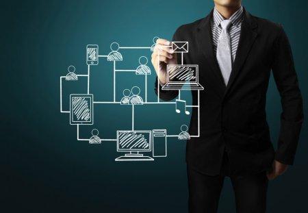 طراحی سایت سازمانی و شرکتی